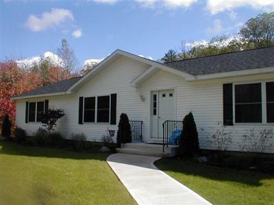 Susquehanna modular homes financing for Modular home financing